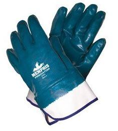 Free Pair of Memphis Predator Gloves